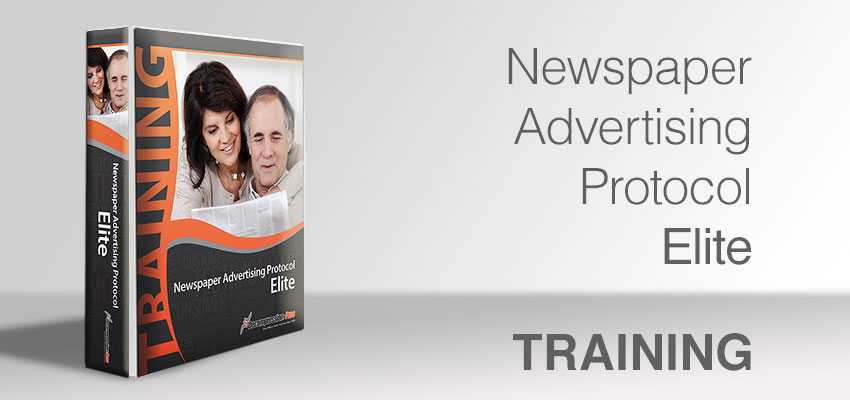 Newspaper Advertising Protocol - Elite